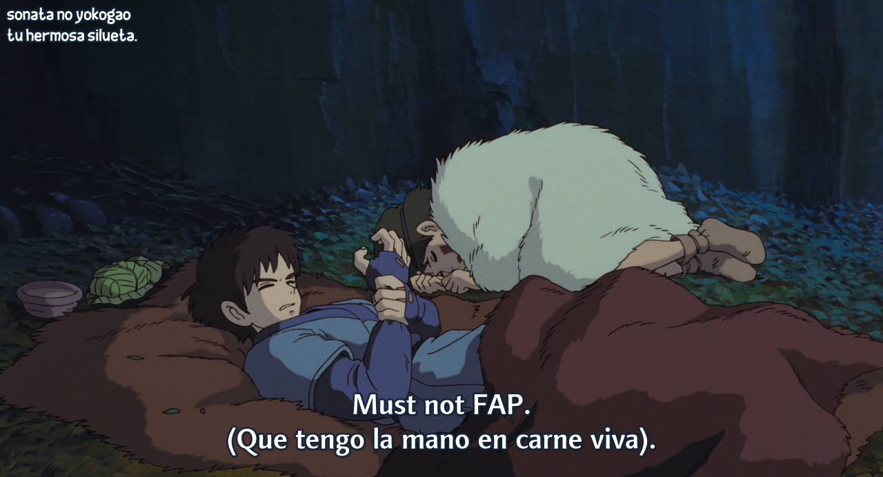 MustNotFap