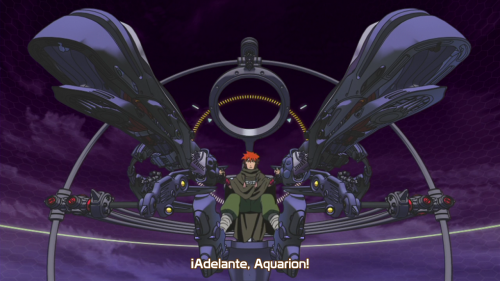 Aquarion peli