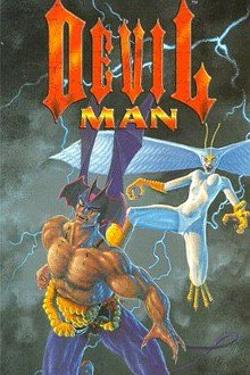 Devilman: el pájaro del demonio