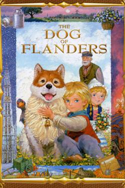 El perro de Flandes